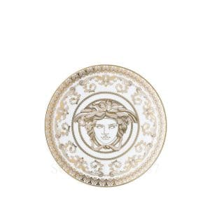 Bomboniera Piattino 10 cm Medusa Gala di Rosenthal Versace