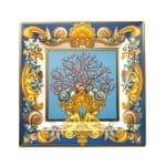 Coppa 22 cm Les Tresors de la Mer Rosenthal Versace