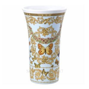 Vaso 34 cm Le Jardin de Versace Rosenthal