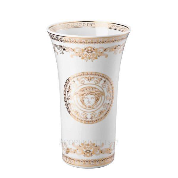 Vaso 26 cm Medusa Gala di Rosenthal Versace