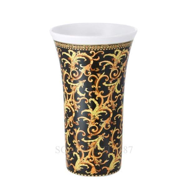 Vaso 26cm in porcellana Barocco Versace Rosenthal