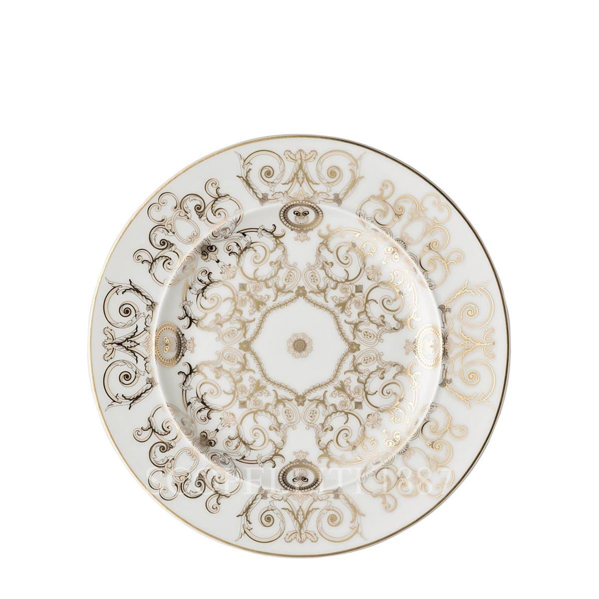 Bomboniera Versace Piattino 18 cm Medusa Gala di Rosenthal Versace