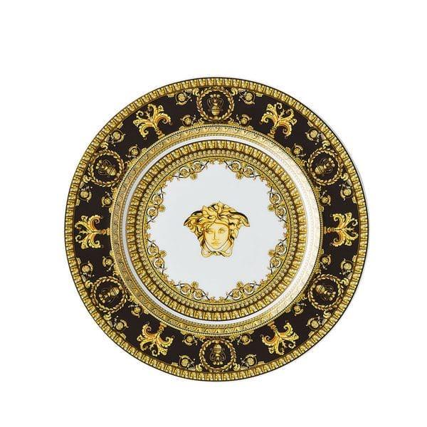 Piatto cm. 18 in porcellana di Versace
