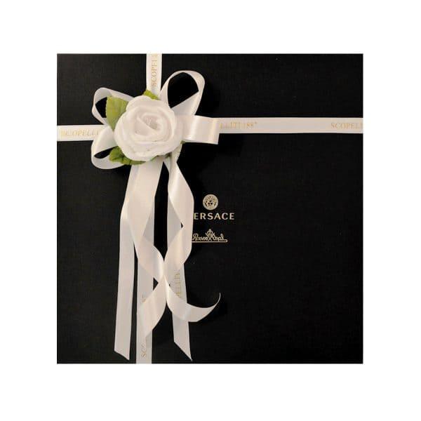 versace rosenthal gift box