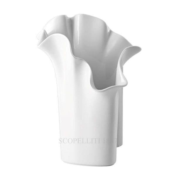 "Vaso 30 cm ""Asym"" di Rosenthal Studio-line"