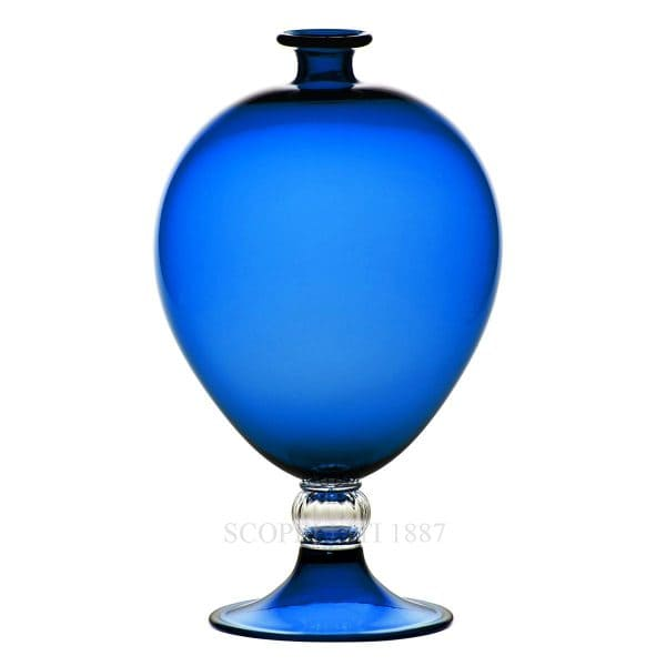 vaso-venini-veronese-zaffiro