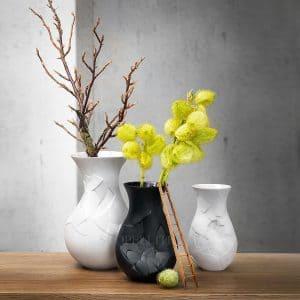 vaso 30 cm vase of phases di rosenthal studio-line