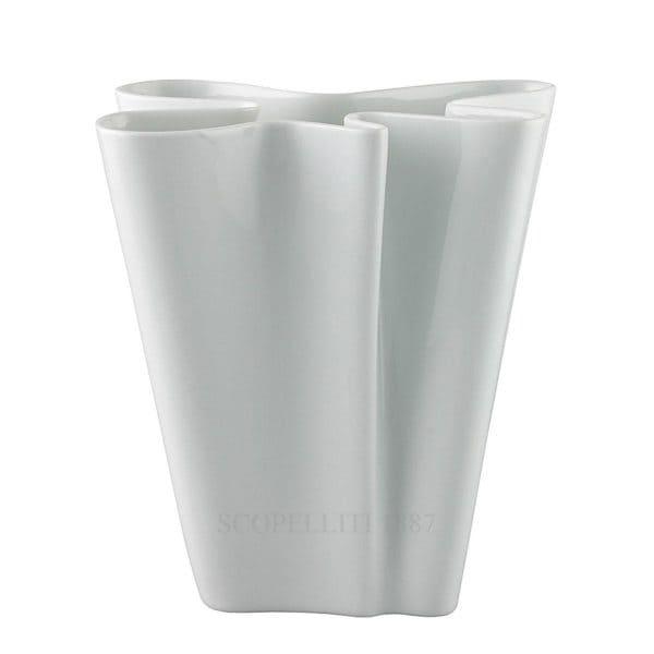 """Vaso 26 cm """"Flux"""" di Rosenthal Studio-line"""