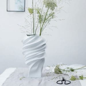 vaso 32 cm squall di rosenthal studio-line