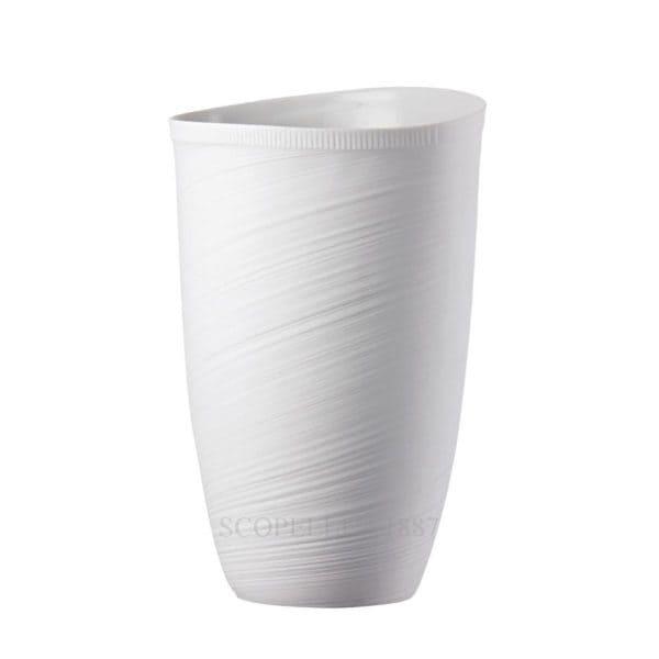 """Vaso 32 cm """"Papyrus"""" di Rosenthal Studio-line"""