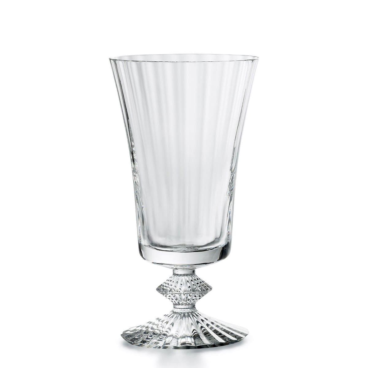 bicchieri cristallo bicchiere mille nuits in cristallo baccarat scopelliti 1887