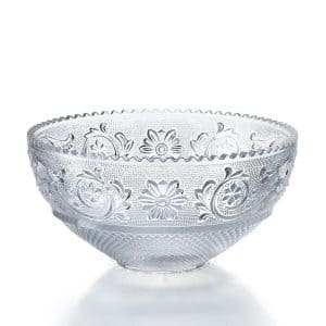 Coppa 17 cm Arabesque di Baccarat