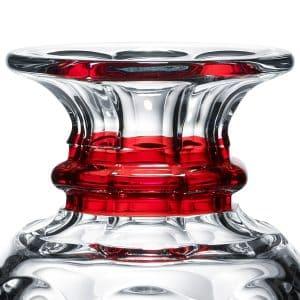 Vaso Balustre Harcourt in cristallo Baccarat