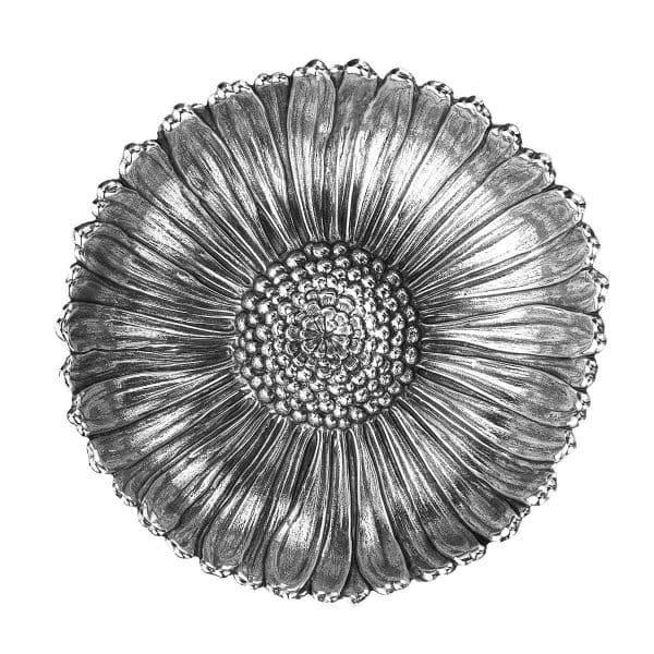 "Fiore ""Margherita"" 13 cm in argento 925 Buccellati"
