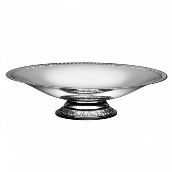Coppa rotonda Malmaison di Christofle