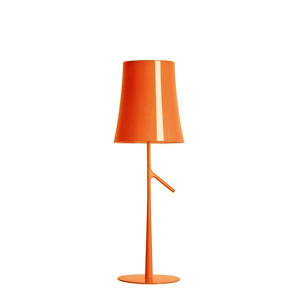 Foscarini - Lampada Birdie arancio