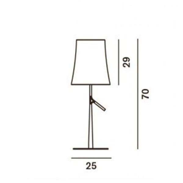 Foscarini - Lampada Birdie