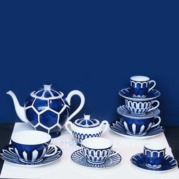 hermes tazze porcellana