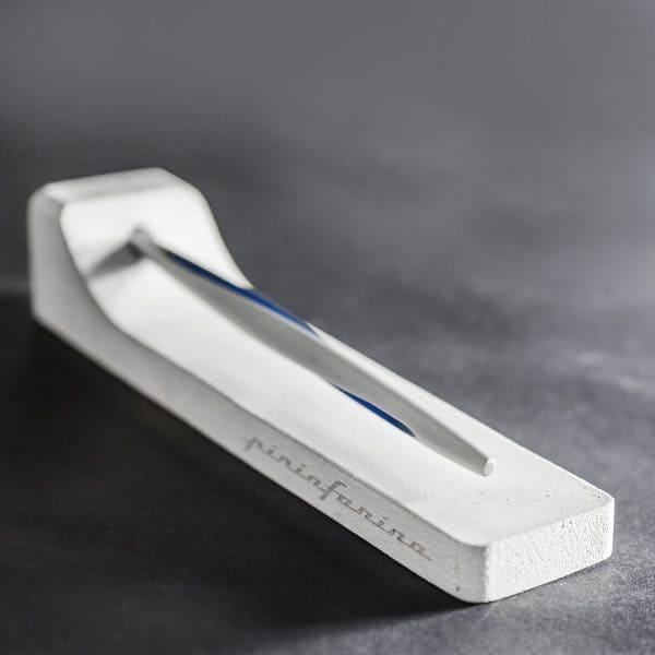 stilo pininfarina aero progetto leonardo da vinci regalo architetto