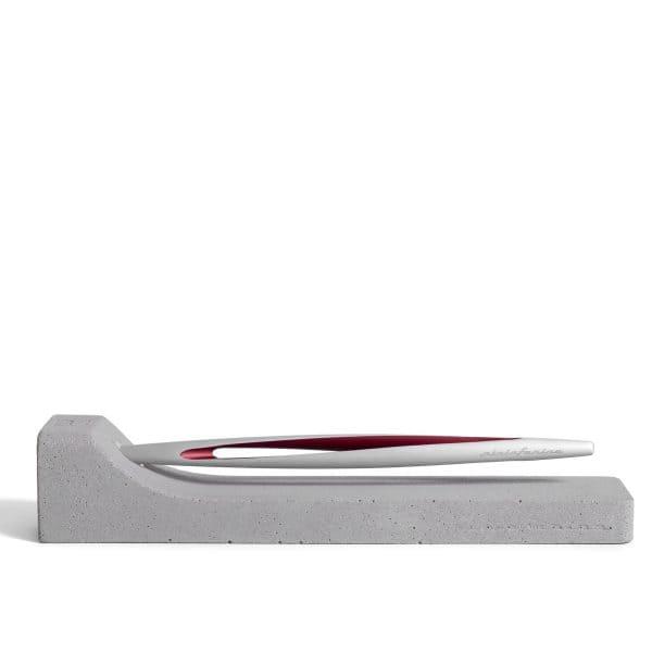 Stilo Pininfarina Aero Rosso Napkin Forever