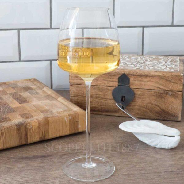 rosenthal studio line calice vino bianco