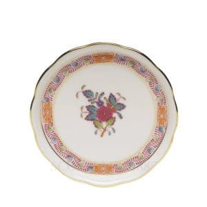Coaster 12 cm 340-0-00 Apponyi multicolor by Herend