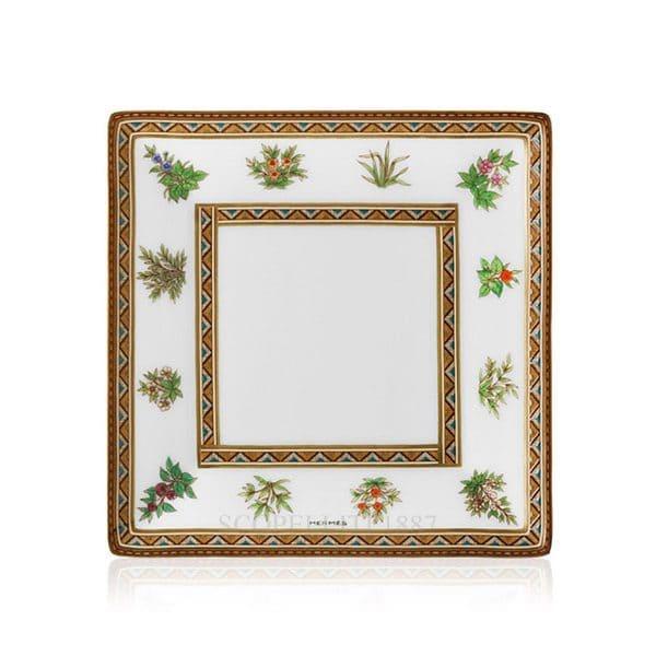 Vuotatasche 11x11 cm Cheval d'orient Hermès