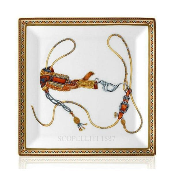 luxury gift for hermes horse