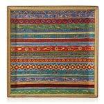 Vuotatasche 23x23 cm Cheval d'orient Hermès