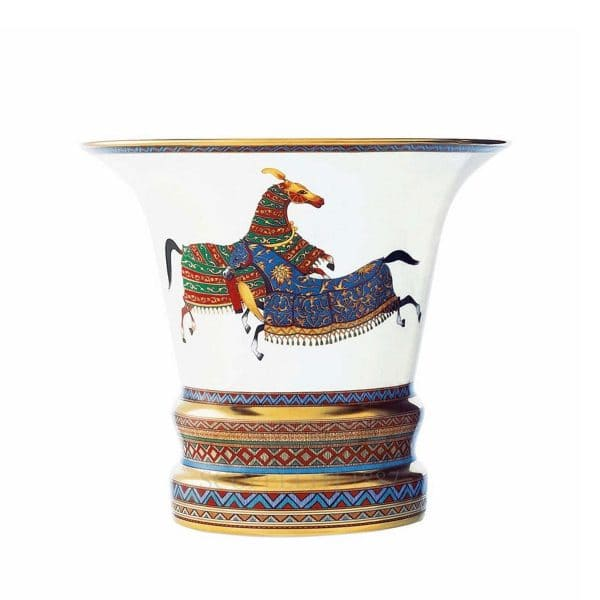 the vases of hermes Cheval d'orient