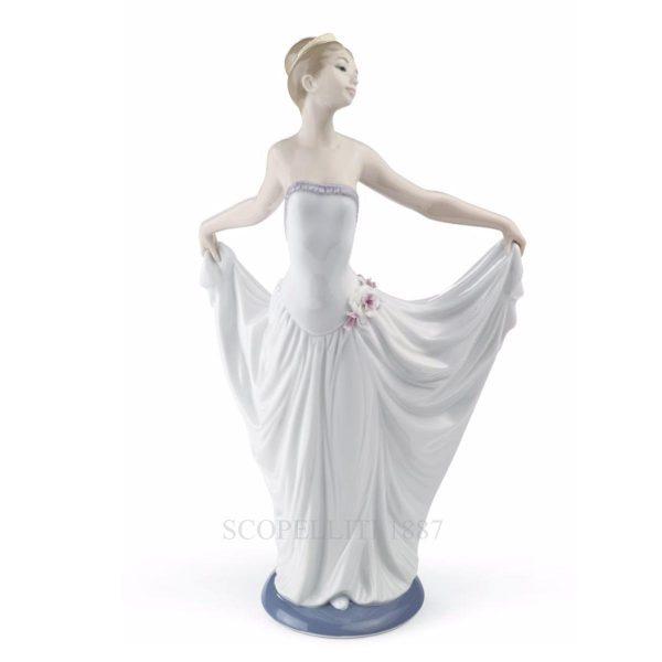 Lladrò - Statua Ballerina