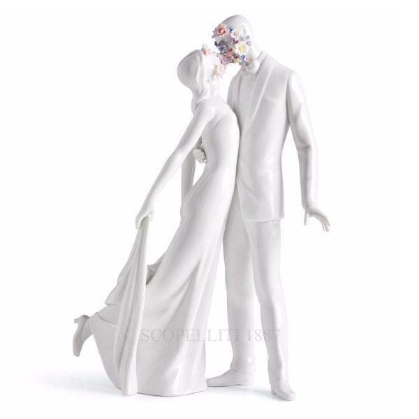 Lladrò - Statua Amore I