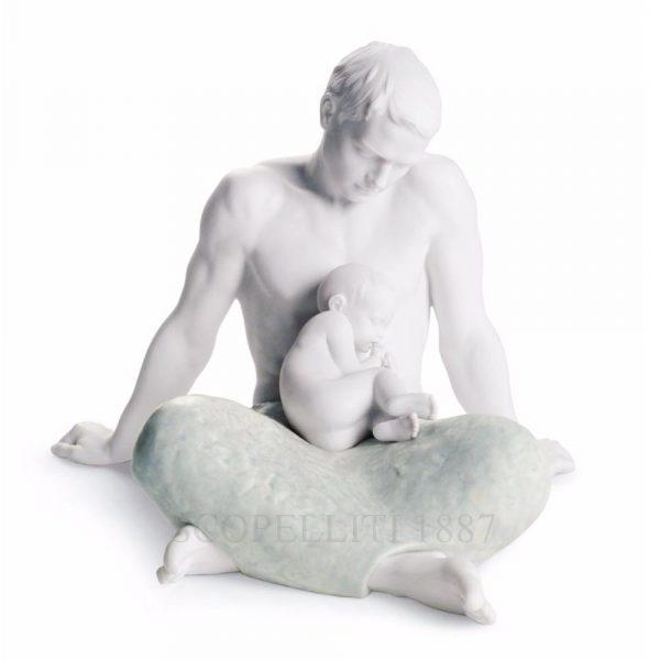 Lladrò - Statua Il Padre