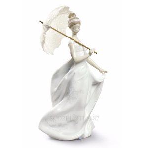 Lladrò - Statua Eleganza