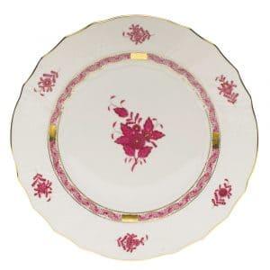 Servizio di piatti in porcellana di Herend con prezzi