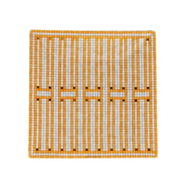 Vuotatasche 11x11 cm Mosaïque au 24 Hermès