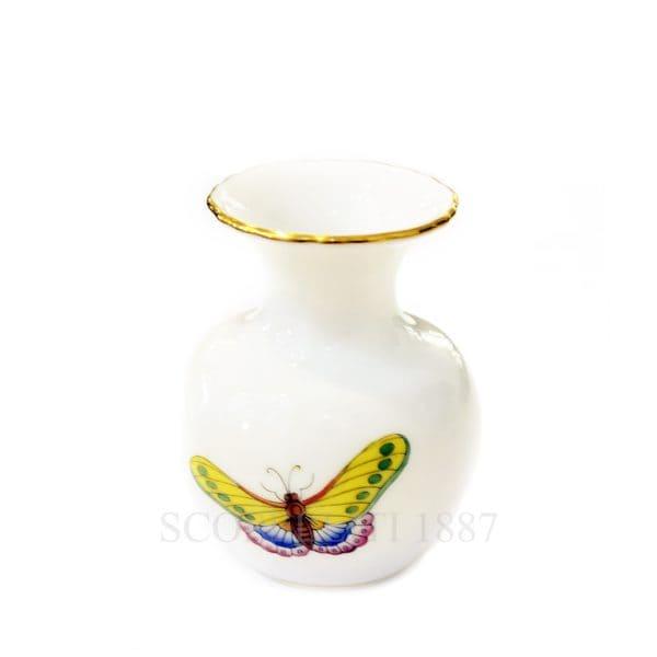 mini vaso per bomboniera di herend
