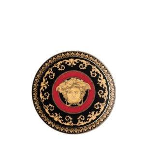 "Bomboniera Versace – Piattino 10 cm ""Medusa"""