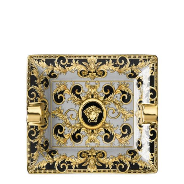"Posacenere 13 cm ""Prestige Gala"" di Rosenthal Versace"