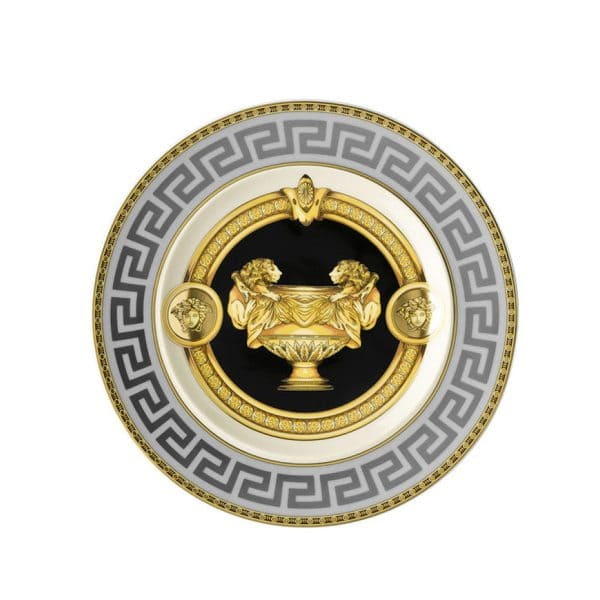"Bomboniera Versace – Piattino 18 cm ""Prestige Gala 2"""