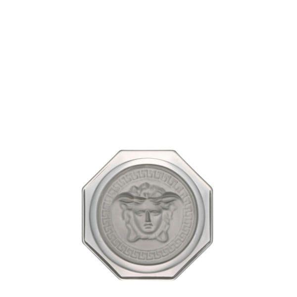 Sottobicchiere 10 cm Medusa Lumière di Rosenthal Versace