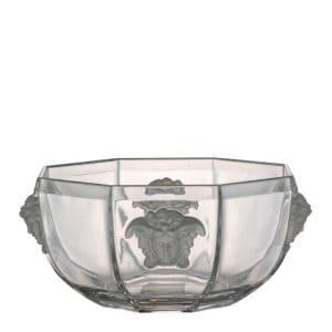 Coppa 18 cm Medusa Lumière di Rosenthal Versace