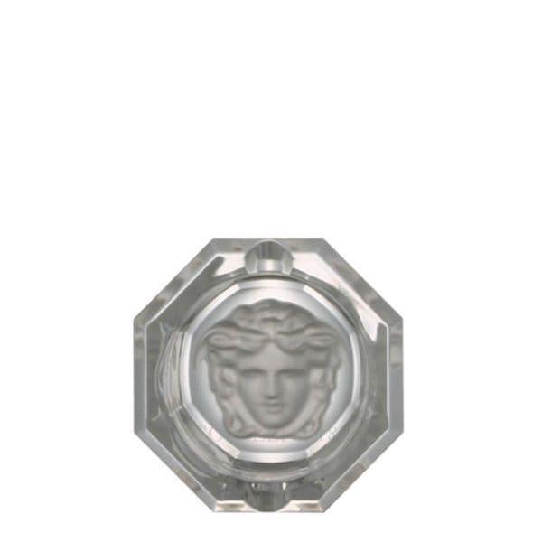 Posacenere 8 cm Medusa Lumière di Rosenthal Versace