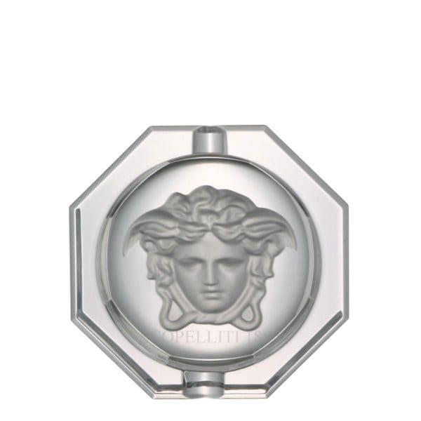 Posacenere 13 cm Medusa Lumière di Rosenthal Versace