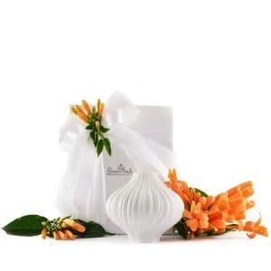 mini vaso plissee di rosenthal