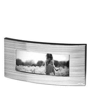 "Portafoto Nilo panoramico ""Silver Collection"" di Rosenthal"