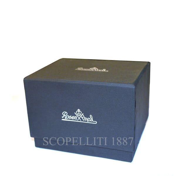 scatola nera rosenthal