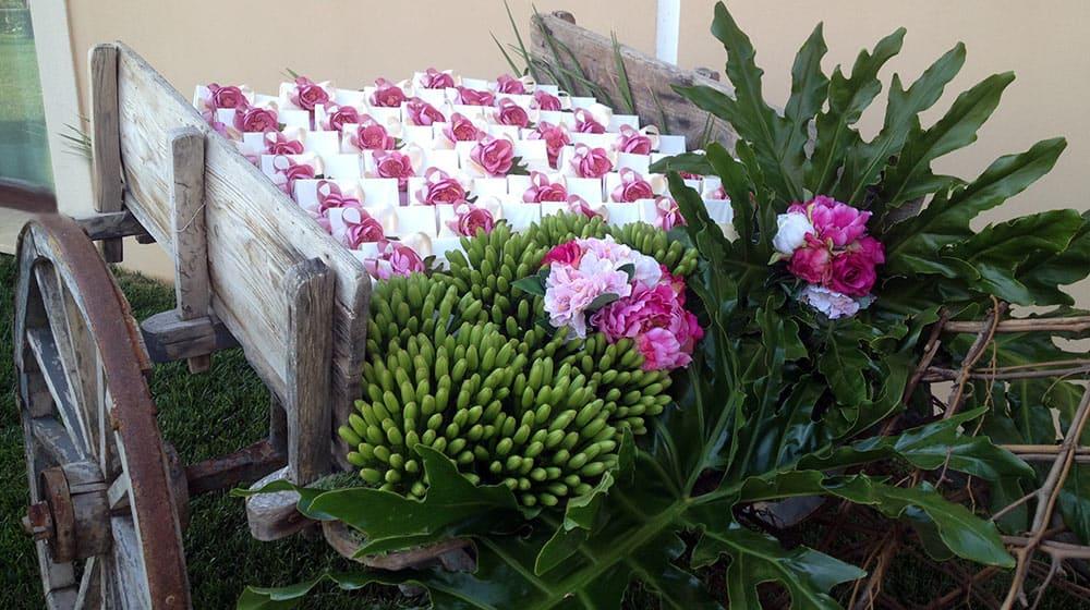 Bomboniere eleganti a Reggio Calabria, bomboniere per il matrimonio lusso