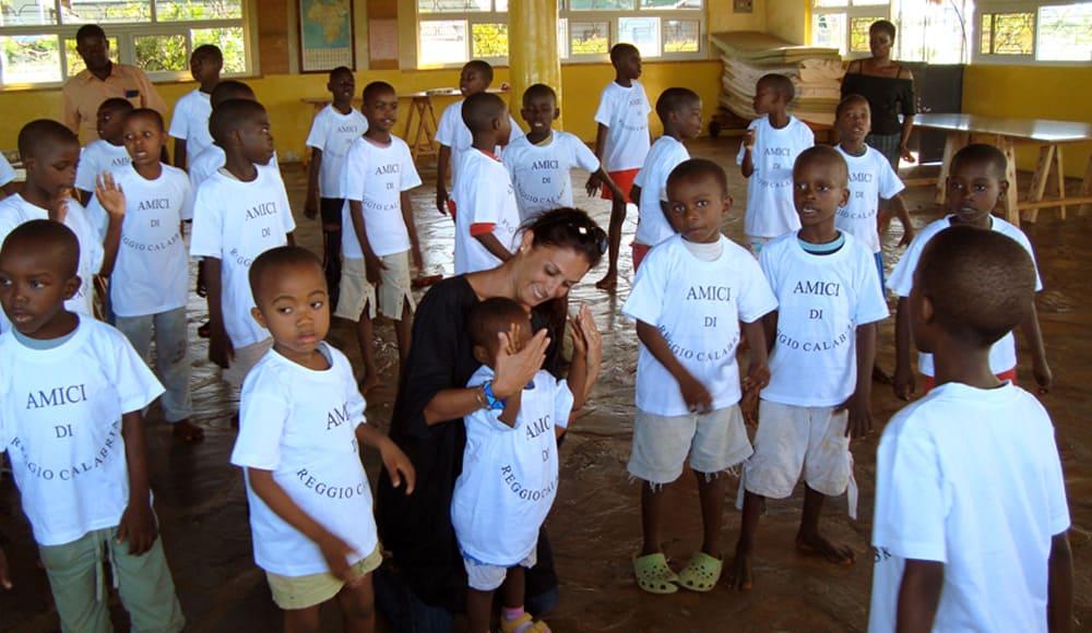 orfanotrofio africano adottato da scopelliti 1887
