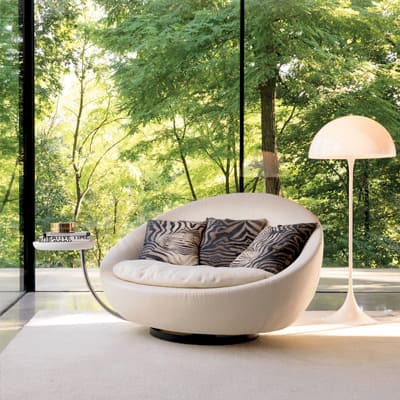 i divani di Desiree in Calabria